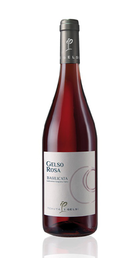 02 - Gelso Rosa Aglianico