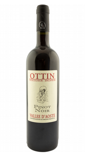 19 - Pinot Noir