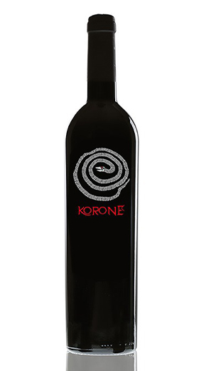 03 - Podere Mrini Korone Red