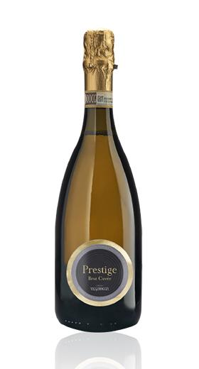 05 - Sparkling Brut Pignoletto Colli Bolognesi DOCG Prestige