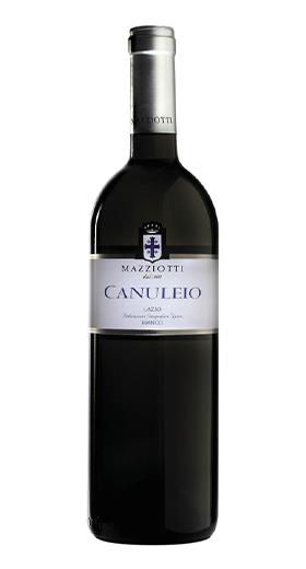 07 - Bianco Canuleio