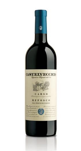 06 - Castelvecchio Refosco