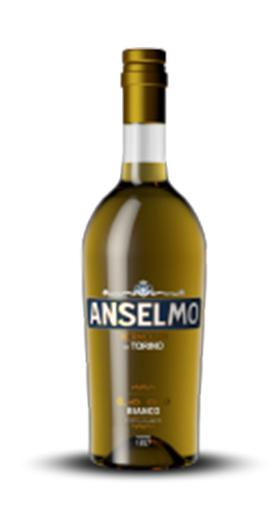 12 - Anselmo Vermouth Bianco