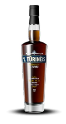 12 - Anselmo Vermouth Turineis