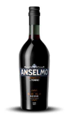 12 - Anselmo vermouth Rosso