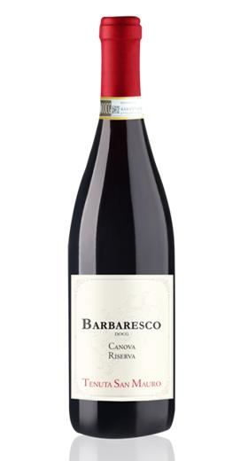 12 - Barbaresco Riserva