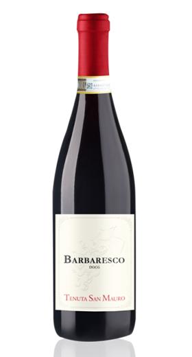 12 - Barbaresco Tenuta