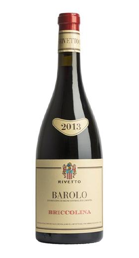 12 - Barolo Briccolina