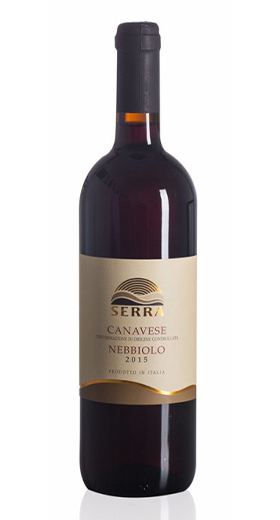 12 - Canavese Nebbiolo