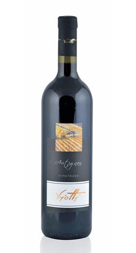 12 - Dry Brachetto Autignan
