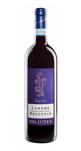 12 - Langhe Dolcetto