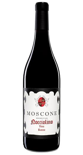 12 - Moscone Nocciolino