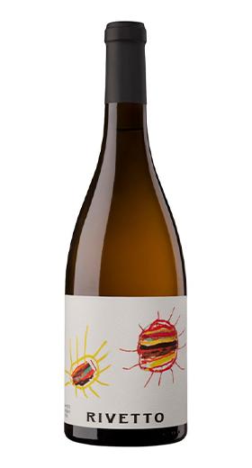 12 - White wine rivetto
