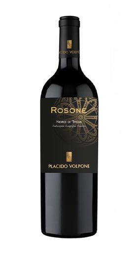 13 - Placido Volpone Rosone Nero