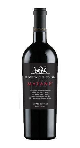 13 - Primitivo di Manduria il Matane