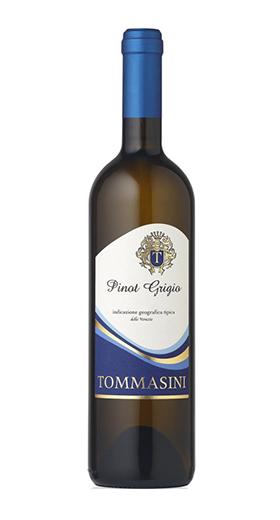 20 - Pinot Grigio dellle Venezie