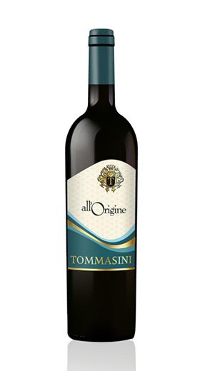 20 - White Wine Veneto All_origine