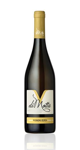 20 - White wine Verduzzo di Motta