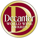 decanter ww
