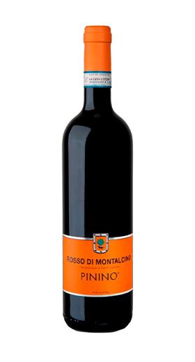 16 - Rosso di Montalcino Pinino