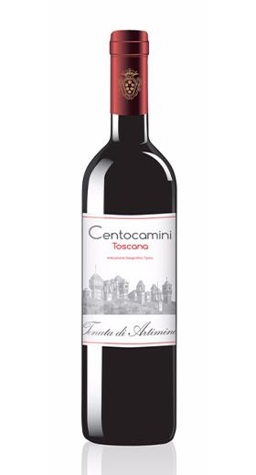 16 - Rosso toscana Centocamini