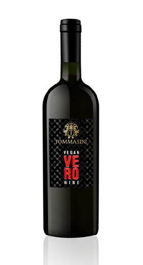 20 - Vegan wine vero