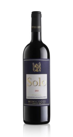 Solo Toscana IGT - Menicucci