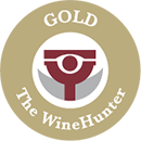 wine hunter gold