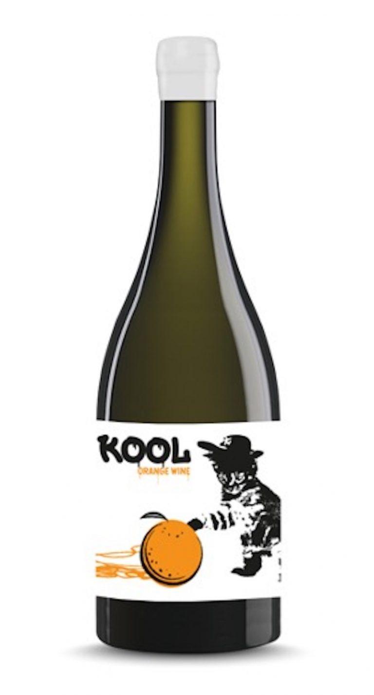 Orange Wine (Marche Bianco IGT) - KOOL LIne