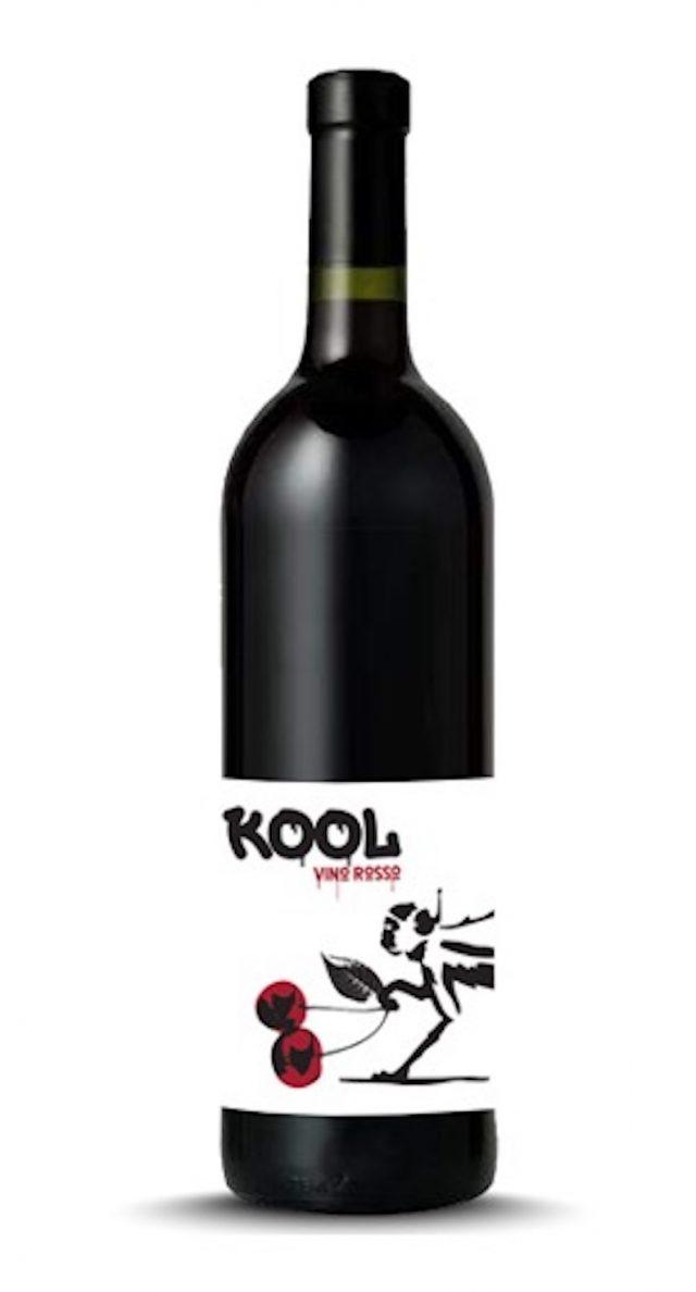 Vino Rosso (Ruchè+Pinot Noir) - KOOL Line