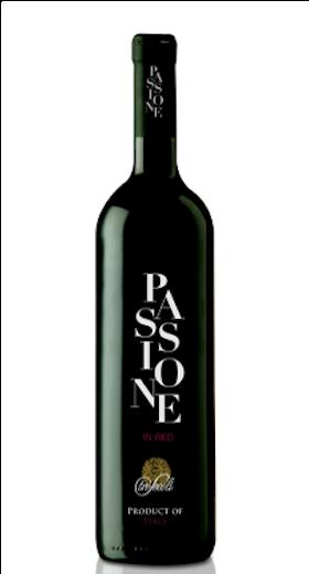 Passione-Red Tre Secoli